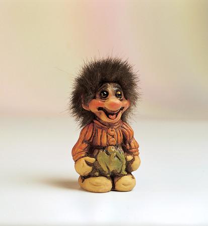 kleiner Peterli 10cm