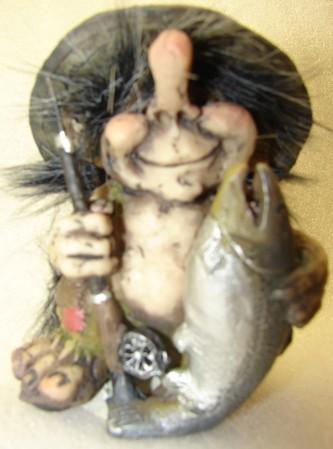 der Fischer 9.5cm