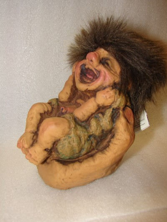 Der Neugeborene 14cm