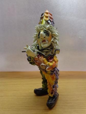 Blätzlibajass Piccolo 15-18cm
