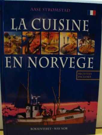 La cuisine en Norvège
