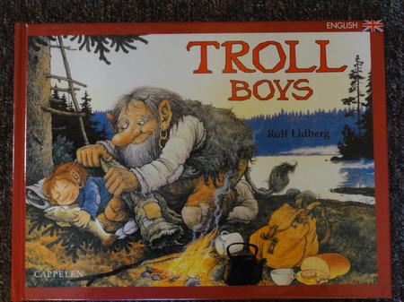 Troll Boys