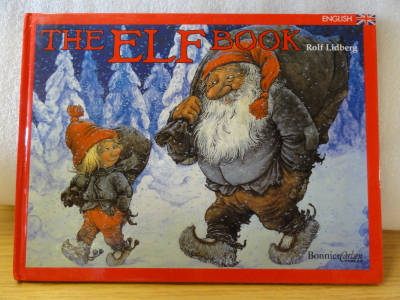 The ELF Book