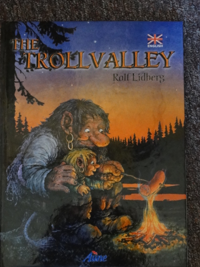 The Trollvalley