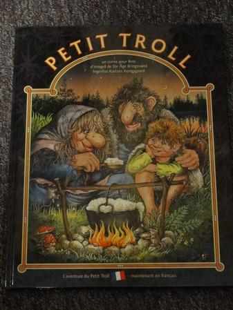 Petit Troll