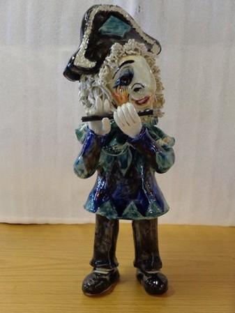 Harlekin Piccolo 27-28cm