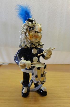 Pierrot Drummler 19-22cm