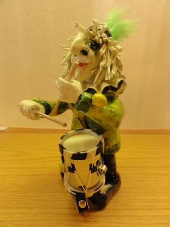 Pierrot Drummler 15-18cm
