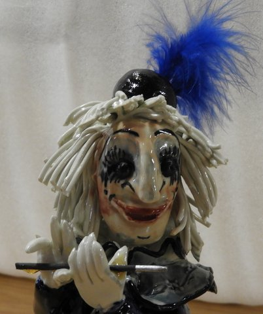 Pierrot Piccolo 15-18cm