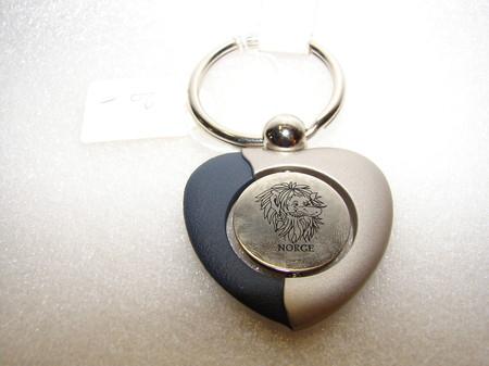 Schlüsselanhänger Troll 2 farbig