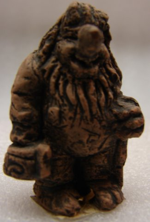 Ziegelsteinfigur 01 klein