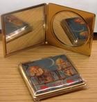 Taschen-Spiegel 7cm/7cm
