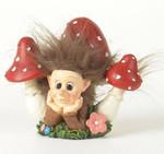 Arthur der Pilz-Freund 10cm