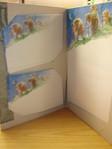Briefpapier (A4) 25 Blätter und 20 Couverts Recycling Papier