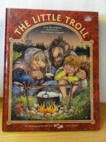 The little Troll