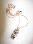 Silberkette (830er Silber)